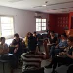 Formació ciberactivisme maig'18