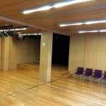 Sala teatre polivalent 1