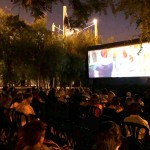 Cinefòrum juliol a Poblenou