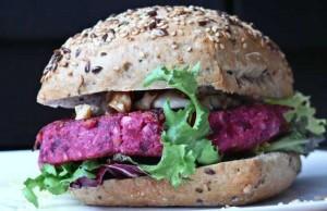 hamburguesa-vegetariana
